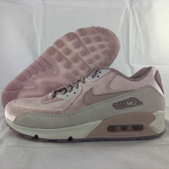 Nike Shoes | Wmns Air Max 90 Lx Lux Particle Rose Pink | Poshmark